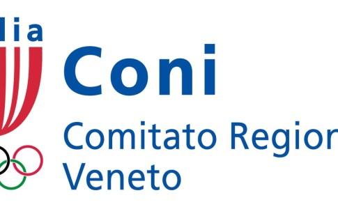 LOGO CONI Veneto_leggero