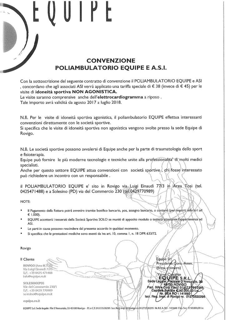 CONVENZIONE POLIAMBULATORIO 13