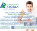 Flyer Visite Medico Sportive - ASD SSD affiliate ASI VENETO