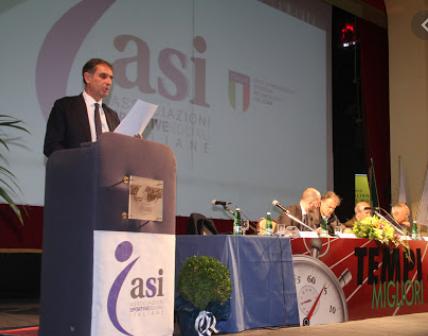 Tempo di Congressi ASI