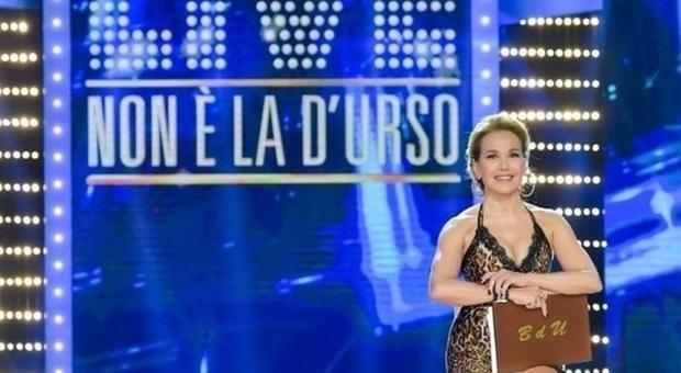 """Manifestazione ASI / """"Non è la D'Urso!"""" di Canale5,   DOMENICA 8 NOVEMBRE –  PADOVA"""